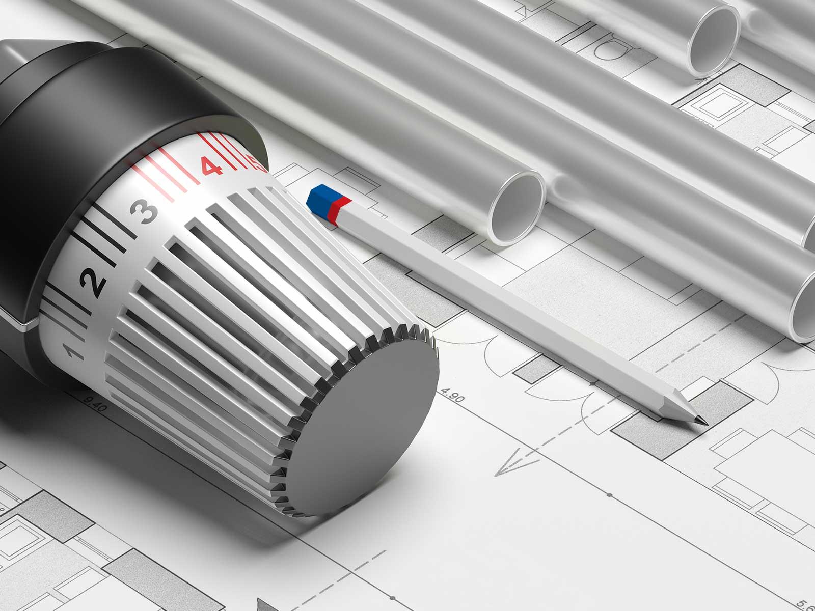 Total contractor direzione lavori realizzazione impianti Svizzera